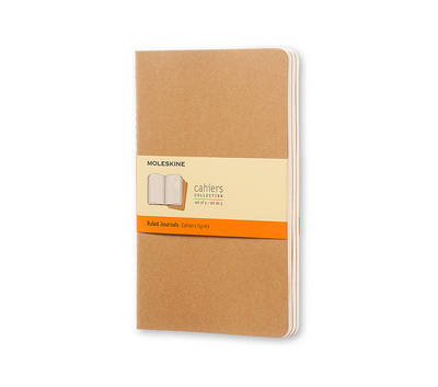 Ruled Cahier Large -