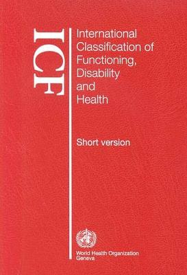 International Classification of Functioning, Disability and Health - Who, and World Health Organization, and UNAIDS