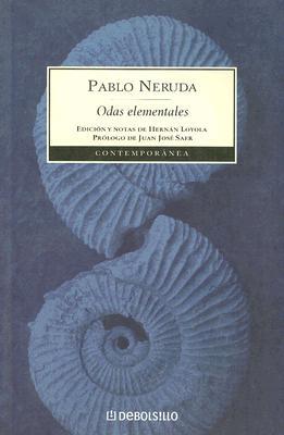Odas elementales - Neruda, Pablo