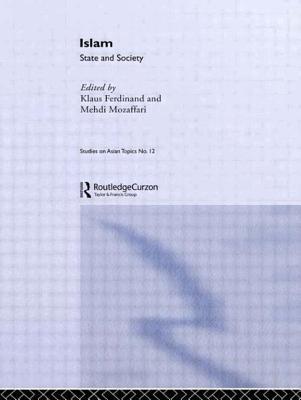 Islam: State and Society - Ferdinand