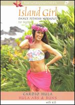 Island Girl Dance Fitness Workout for Beginners: Hula - Cardio - Andrea Ambandos