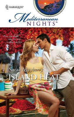 Island Heat - Mayberry, Sarah