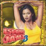 Island Jamz, Vol. 3: The Sonic Boom