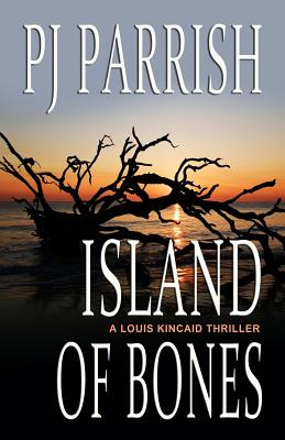 Island of Bones - Parrish, Pj