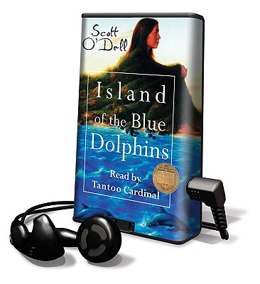 Island of the Blue Dolphins - O'Dell, Scott, and Cardinal, Tantoo (Read by)