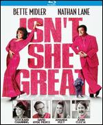 Isn't She Great [Blu-ray] - Andrew Bergman