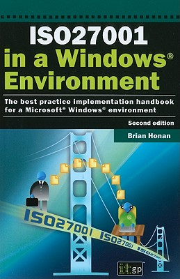 ISO27001 in a Windows Environment - It Governance Publishing (Editor)