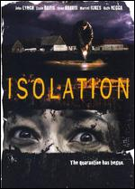 Isolation - Billy O'Brien