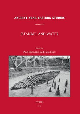 Istanbul and Water - Ergin, N (Editor)