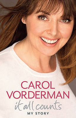 It All Counts - Vorderman, Carol