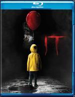 It [Blu-ray] - Andy Muschietti