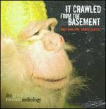 It Crawled from the Basement: The Green Monkey Records Anthology