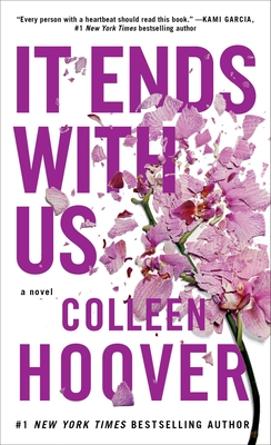 It Ends with Us - Hoover, Colleen