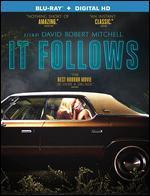 It Follows [Includes Digital Copy] [Blu-ray]