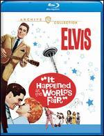 It Happened at the World's Fair [Blu-ray]