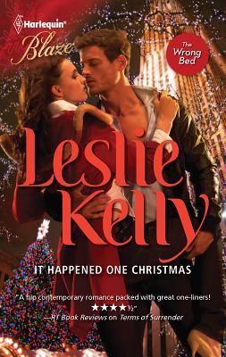 It Happened One Christmas - Kelly, Leslie