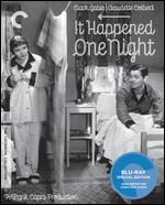 It Happened One Night [Criterion Collection] [Blu-ray] - Frank Capra