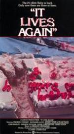 It Lives Again - Larry Cohen
