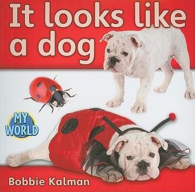 It Looks Like a Dog - Kalman, Bobbie