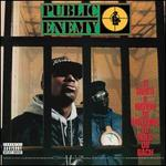 It Takes a Nation of Millions to Hold Us Back [Deluxe Edition] - Public Enemy