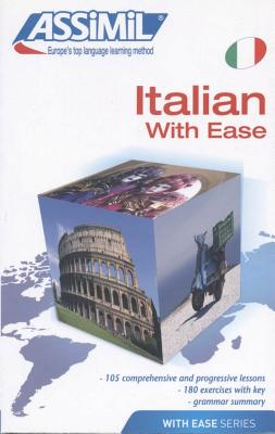 Italian with Ease - Galdo, Giovanna, and Marchi, Ena