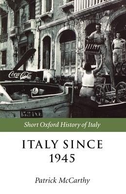 Italy Since 1945 - McCarthy, Patrick (Editor)