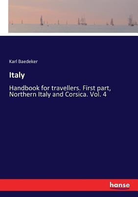 Italy - Baedeker, Karl