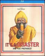 It's a Disaster [Blu-ray] - Todd Berger