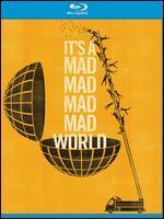 It's A Mad Mad World [Blu-ray]