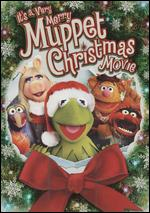 It's a Very Merry Muppet Christmas Movie - Kirk R. Thatcher