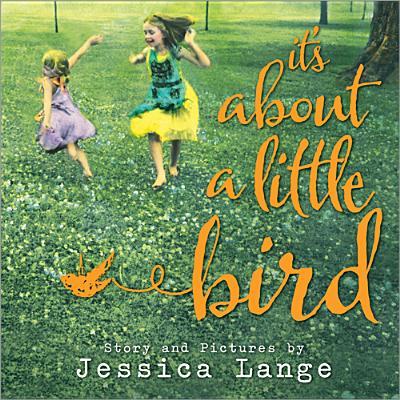 It's about a Little Bird -