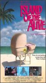 It's Alive 3: Island of the Alive