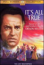 It's All True - Bill Krohn; Myron Meisel; Richard Wilson