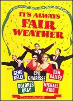 It's Always Fair Weather - Gene Kelly; Stanley Donen