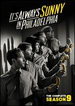 It's Always Sunny in Philadelphia: Season 09