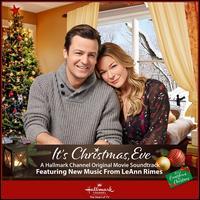 It's Christmas, Eve - LeAnn Rimes