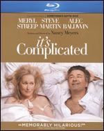 It's Complicated [Blu-ray] - Nancy Meyers