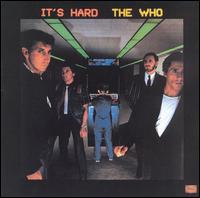 It's Hard [1997 Remaster] - The Who