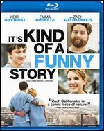 It's Kind of a Funny Story [Blu-ray]