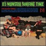 It's Monster Surfing Time