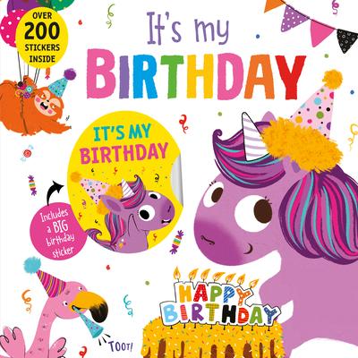 It's My Birthday! (Unicorn) -
