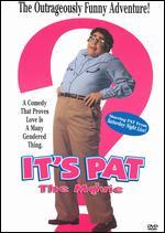 It's Pat - Adam Bernstein