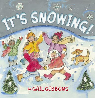 It's Snowing! - Gibbons, Gail