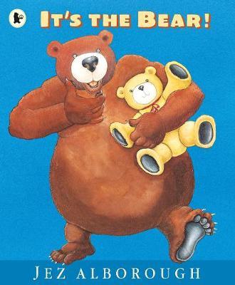 It's the Bear! -