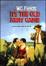 It's the Old Army Game