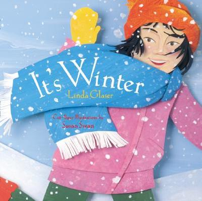 It's Winter! - Glaser, Linda