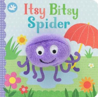 Itsy Bitsy Spider - Cottage Door Press (Editor)