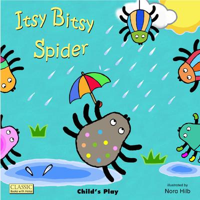Itsy Bitsy Spider -