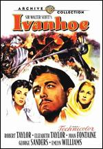 Ivanhoe - Richard Thorpe