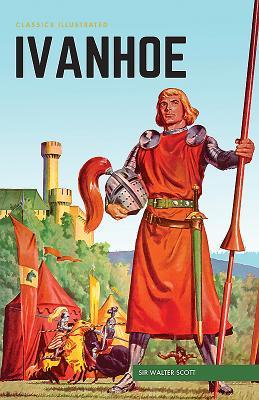 Ivanhoe - Scott, Walter